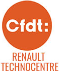 CFDT Renault Technocentre